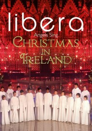 Libera Angels Sing - Christmas In Ireland (DVD)