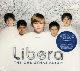 Libera - The Christmas Album (Deluxe Edition)