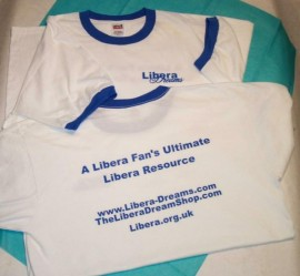 Libera-Dreams T-Shirt